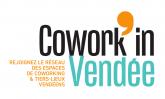 L'équipe Cowork'in Vendée