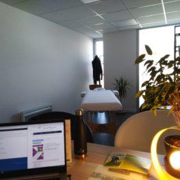 Bureau Bien-Être coworking st gilles