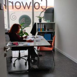 Bureau Privé coworking st gilles