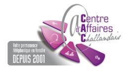 CAC85 - Centre d'Affaire et Coworking - Challans